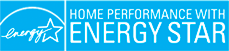 Home Performance with Energy Star Logo